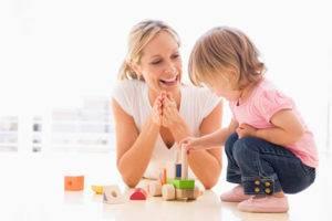 детский психолог минск