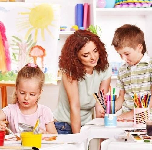 art therapy - Арт-терапия