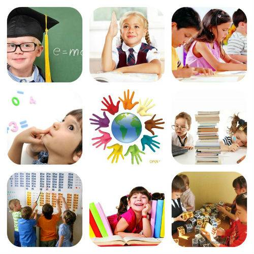 podgotovka k shkole - Подготовка к школе