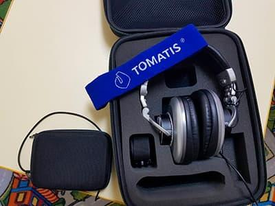 3A - Курс аудиотренировок Альфреда Томатиса