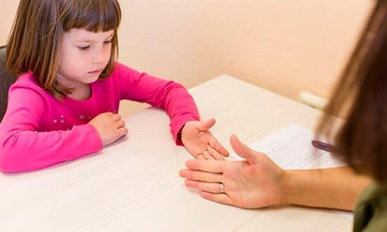 diagnostika - Нейропсихологическая диагностика